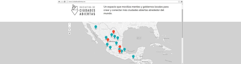Tepic ya está en el mapa