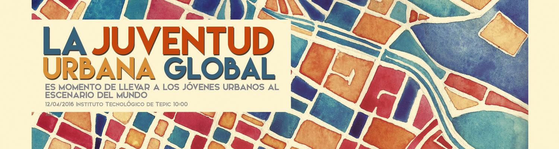 Reporte de Juventud Urbana